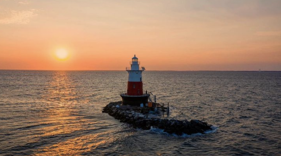 Best Lighthouses In Connecticut To Photograph (All 21 Of Them)