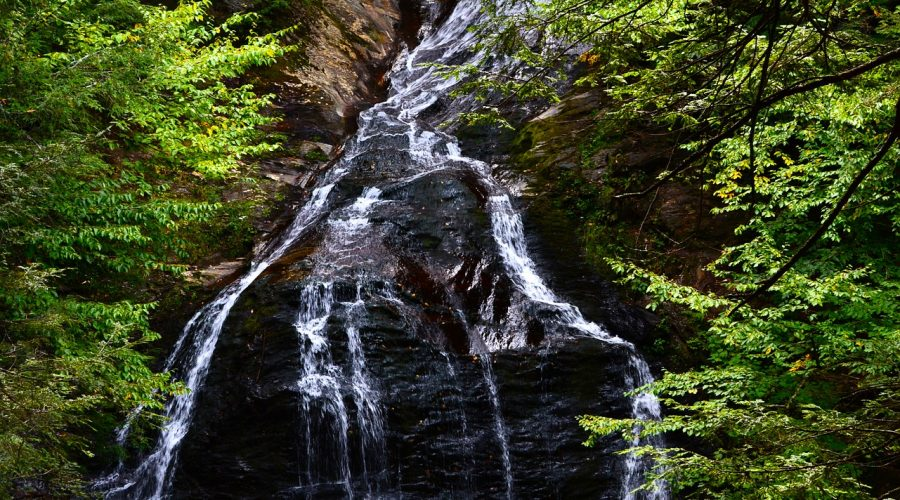 10 Tallest Waterfalls In Vermont That You Must See