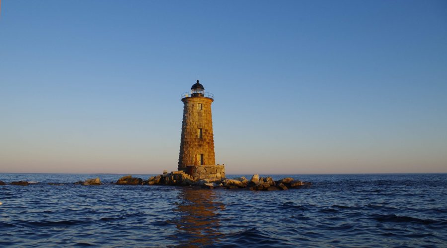 5 Awesome New Hampshire Lighthouses To Check Out